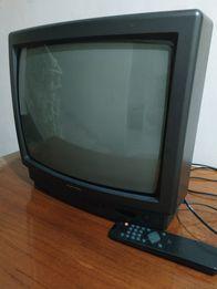 Телевізор Електрон.