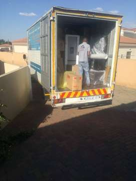 Furniture Removals in Kemptonpark call now