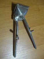Ручная машинка для стрижки