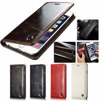 Премиум чехол книжка CaseMe Samsung S5 S6 S7 Edge S8 S9 Plus Note 4 58