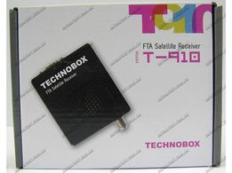 Цыфровой приемник Technobox T-910