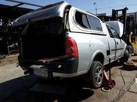 Opel Corsa C Utility stripping for spares