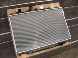 Радиатор двигателя для Mazda 626 GD (87-92) / Mazda 626 GC (83-87)