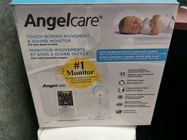 Angel Care AC701 touch screen movement & sound monitor