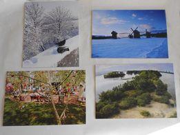 Фотографии с выставки, готовые картины на стену 40х30см