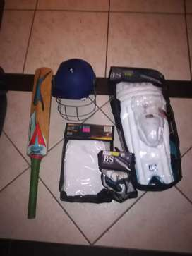 Cricket bag 4 sale