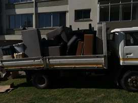 5 tonne truck for hire