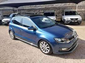 Vw polo tsi used vehicle for sale
