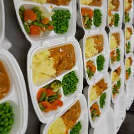 Home Cooked Meals Business for Sale