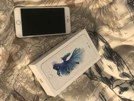 IPhone 6S Plus (128gig) For Sale