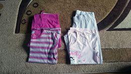 piżamki dziewczęce 160