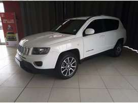 2014 Jeep Compass 2.0L Limited For Sale