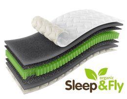 Ортопедический матрас Sleep&Fly Epsilon ( Эпсилон)