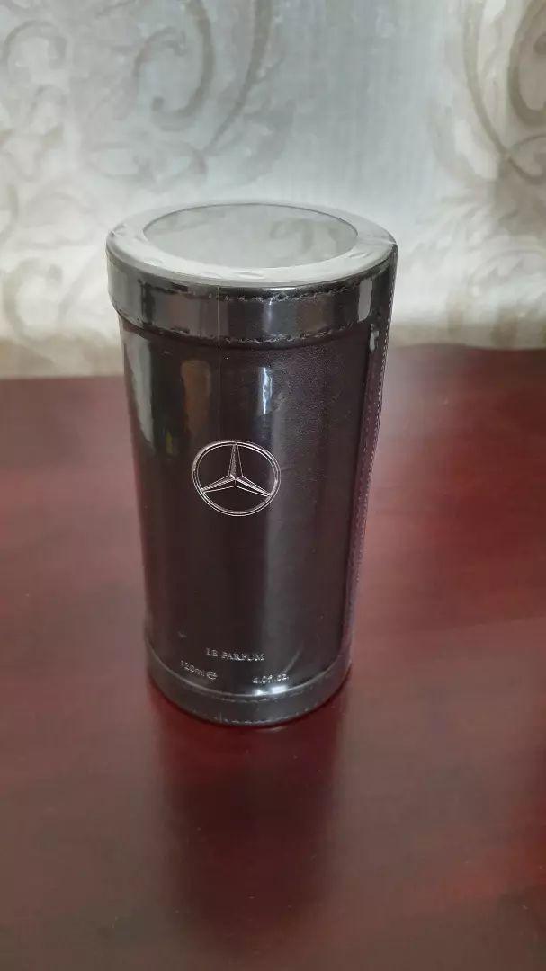 Mercedes-benz Le Parfum 0