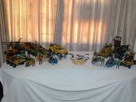 The Corps lanard toy's 2005 for sale