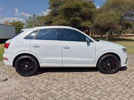2017 Audi RSQ3 for sale