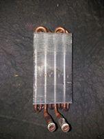 Chłodnica nagrzewnicy Microcar Virgo mc1