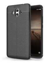 Etui, pokrowiec case Huawei Mate 10 TPULeather