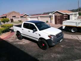 Toyota Hilux Double Cab For Sale