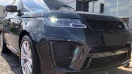 Land Rover Range Rover Sport SVR NEW EDITION