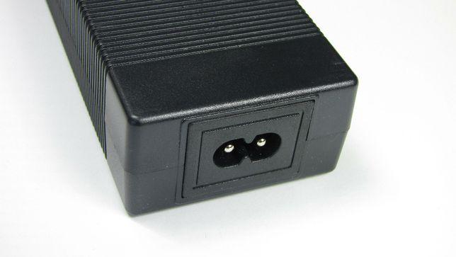 Ładowarka do akumularów litowo-jonowych 36V 2A wtyk okrągły 5.5/2.1mm Sochaczew - image 6