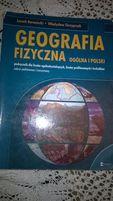 Geografia fizyczna ogólna i Polski