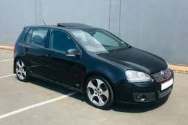2008 VW Golf 5 GTi DSG (Pristine Condition)