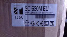 Громкоговоритель наружного исполнения TOA SC-630M