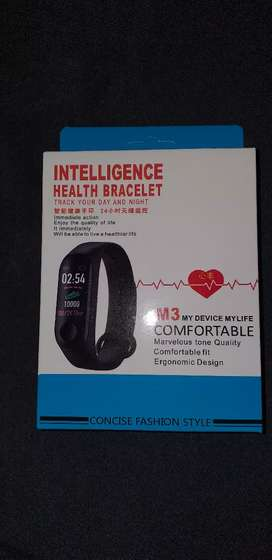 Health bands
