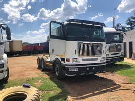 Interntional 9800 truck up for grabs now!