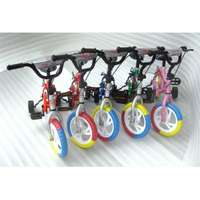 "Image of Brand New Kids 12"" Bicycle with Tubeless Wheels"