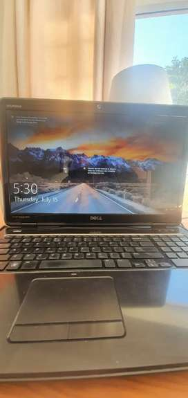 Dell inspiron i5, 17.3 inch gaming laptop
