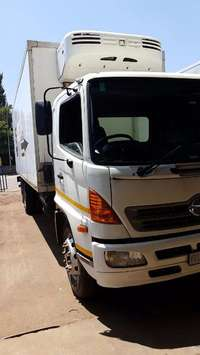 Image of *Thermoking Truck Body for SALE!*