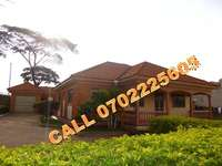 State of the art 4 bedroom Bungalow for sale in Bweyogerere at 450m 0