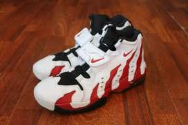 Nike Air DT Max 96 Varsity Red - Size 11 (UK)