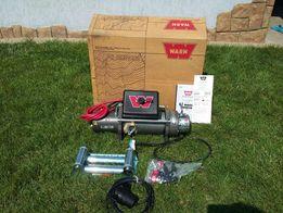 Лебедка электрическая WARN M8000 24V