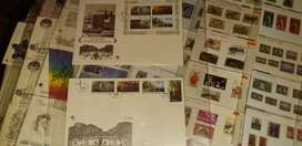 Stamps- old