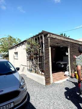 Cottage for Rent R 4000