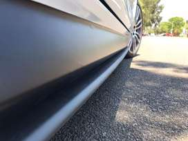 F30 side skirt extensions