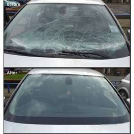 WINDSCREEN & CHIP REPAIR (WE COME TO YOU)