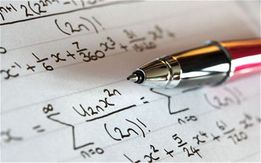 Решение контрольных работ по высшей математике, Репетитор