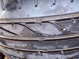 17INCH USED TYRES