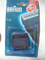 Cетка для на электробритвы Braun серия Series 1 11B
