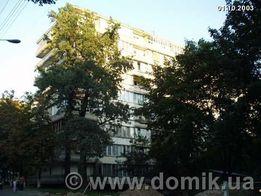 Сдам 2-комн. квартиру на Лесном, ул. Милютенко, 6000 грн.