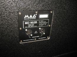 Продажа Сабвуферов Mag MD902B аренда,процессор DB-MARK DP26. Dynacord