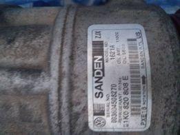 Продам компрессор на vw jetta 2012год цена 200 дол.
