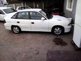 Opel astra 200is