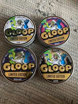 Gloop Limited Edition