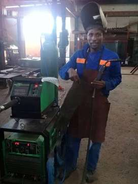 BOILER MAKER TRAINING AND TRADE TEST NOW