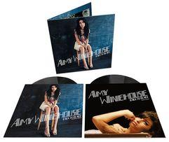 Пластинка Amy Winehouse – Back To Black 2LP Deluxe edition Vinyl S/S